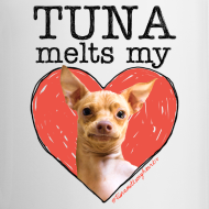 Design ~ Tuna Melts My Heart Mug