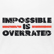 Design ~ Impossible is Overrated - Retro