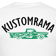Design ~ The Kustomrama Dream Truck