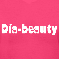 Design ~ Dia-Beauty White