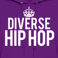 Design ~ DHH Crown (Womens / White)