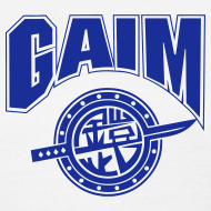 Design ~ Womens Team Gaim Tee
