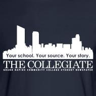 Design ~ Collegiate Long-sleeve