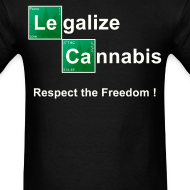 Design ~ Legalize Cannabis