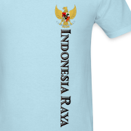 Design ~ Indonesia Raya Merdeka Series