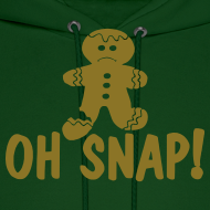 Design ~ Oh Snap! Hoodie