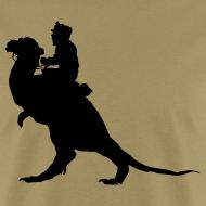 Design ~ StarWars TaunTaun Riding T-Shirt