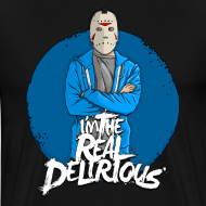 Design ~ Real Delirious Premium