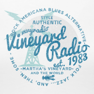 Design ~ Vineyard Radio - Womens (color variation)