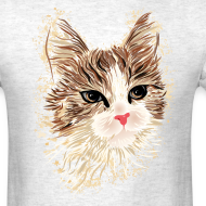 Design ~ Artistic Cat