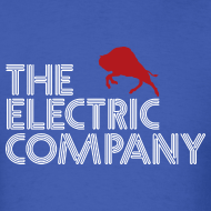 Design ~ The Electric Company