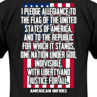 Design ~ Pledge of Allegiance