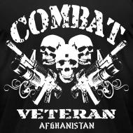 Design ~ Afghan Combat Vet