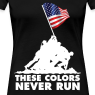 Design ~ These colors- Women's