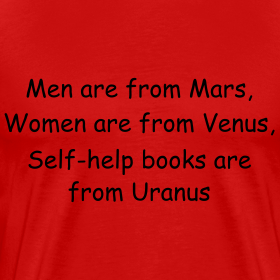 Men are from Mars, Women are from Venus, Self-Help Books ...