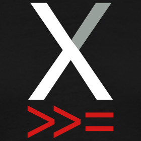 Design ~ xmonad inverse