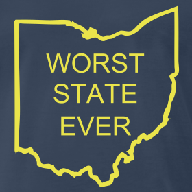 Design ~ Worst State Ever