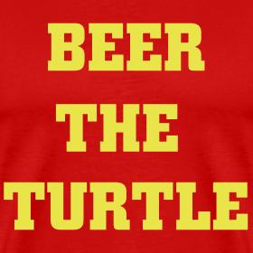 Design ~ Beer the Turtle