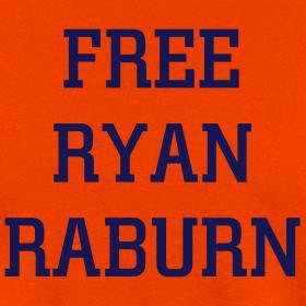 Design ~ Free Ryan Raburn!