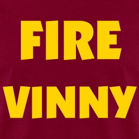 Design ~ Fire Vinny
