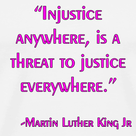 injustice anywhere is a threat to justice everywhere essay  injustice essays and papers 123helpme injustice anywhere is a threat to justice everywhere