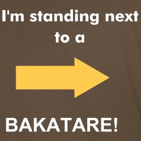 Design ~ BAKATARE