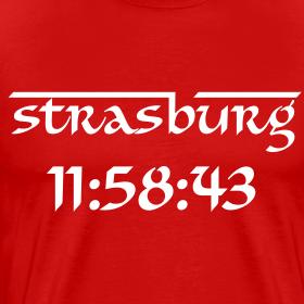 Design ~ Strasburg 11:58:43