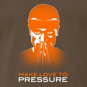 Design ~ Make Love to Pressure