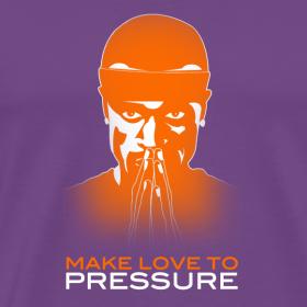 Design ~ Make Love to Pressure T-S