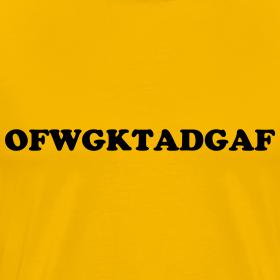 Design ~ OFWGKTADGAF