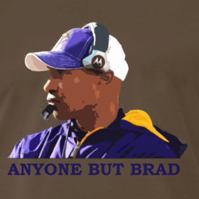 Design ~ Anyone But Brad