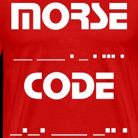 Design ~ Morse Code 2