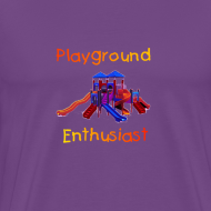 Design ~ Playground Enthusiast Cruel T-Shirt