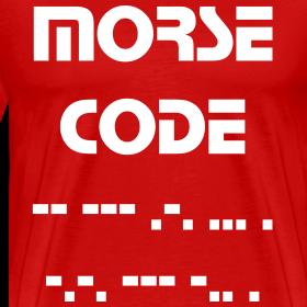 Design ~ Morse Code 3