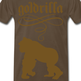 Design ~ GOLDRILLA