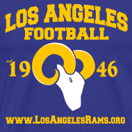 Design ~ Los Angeles Football