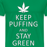 Design ~ Stay Green