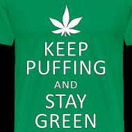 Design ~ Stay Green