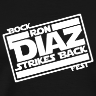 Design ~ Ron Diaz Strikes Back