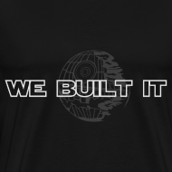 Design ~ We Built It
