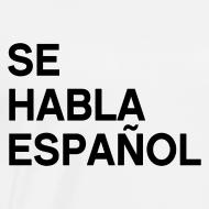 Design ~ Se habla español 2
