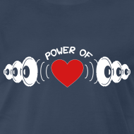 Design ~ Power of Heart