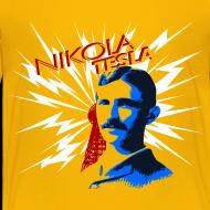 Design ~ Nikola Tesla