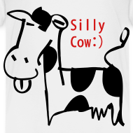 Design ~ silly cow
