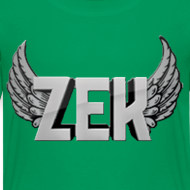 Design ~ ZexyZek Logo - Kids