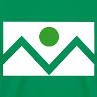 Design ~ Denver Flag - St. Patrick's Day - Mens