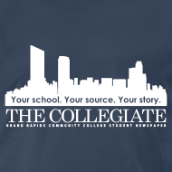 Design ~ Collegiate Men's 3X/4X