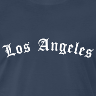 Design ~ Los Angeles T-Shirt