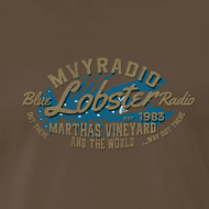 Design ~ Blue Lobster Radio