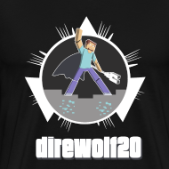 Design ~ Direwolf20 1.6 Avatar - Heavyweight